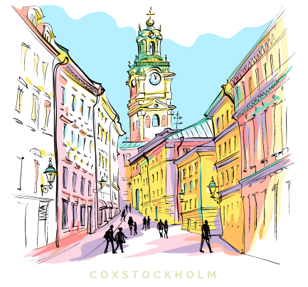 Coxstockholm.se
